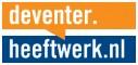 De lokale vacaturebank voor banen in Deventer !