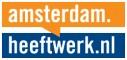 De lokale vacaturebank voor vacatures in Amsterdam !