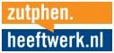 De lokale vacaturebank voor vacatures in Zutphen !