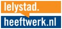 De lokale vacaturebank voor banen in Lelystad !